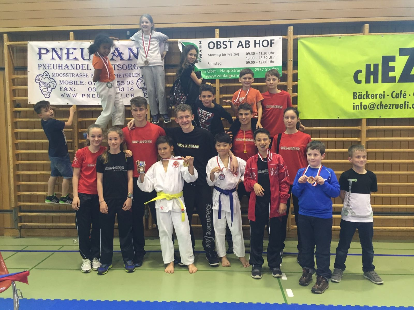 Karate-Do Biel-Bienne